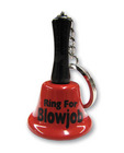 Ring for blow keychain Sex Toy Product