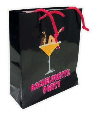 Bachelorette party gift bags - pack of 3