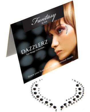 Eye dazzlerz fantasy black