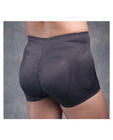 Transform hip and rear padded panty - small black