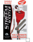 Streem master douche kit - white