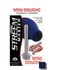 Streem master mini douche - blue/grey