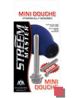 Streem master mini douche - pink/grey