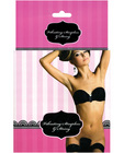Blush vibrating g string - pink