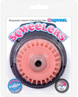 Sqweeler tingle tongue sqweel wheel