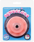 Sqweeler wave tongue sqweel wheel