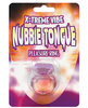 Extreme vibe nubby tongue  - purple