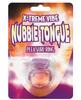Extreme vibe nubby tongue  - purple