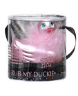 I rub my duckie massager travel paris - pearl rose