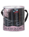 I rub my duckie massager travel paris - pearl noir