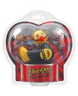 I rub my duckie massager travel size - bondage duck