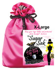 Sugar Sak Anti-Bacterial Toy Bag - Extra Large  Sex Toy Product
