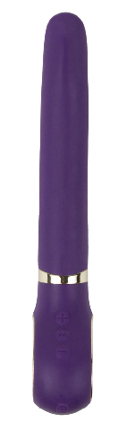 G-vibe 6 function rechargeable - purple