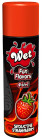 Wet fun flavor warming massage glide - 4.1 oz strawberry