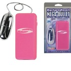 Perfect touch mega-bullet - pink