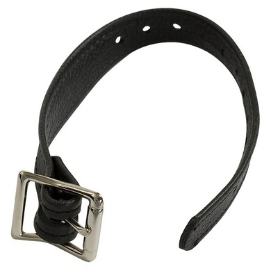 VAC -U-LOCK � Leather Ultra Harness w/Plug