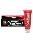 GoodHead Oral Delight Gel - Sweet Strawberry Sex Toy Product