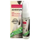 Organic adventure anal spray for women - 1 oz