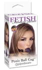 Fetish Fantasy Series Penis Ball Gag
