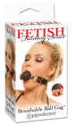 Fetish Fantasy Series Breathable Ball Gag