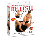 Fetish Fantasy Series Inflatable Bondage Ball
