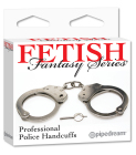 Fetish Fantasy Series Professional Police Handcuffs