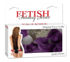 Fetish Fantasy Series Furry Love Cuffs - Purple
