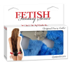 Fetish Fantasy Series Furry Love Cuffs - Blue