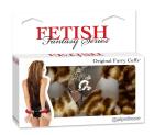Fetish Fantasy Series Furry Love Cuffs - Tiger