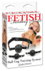Ball Gag Training System Sex Toy Product Image 2