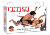 Fetish Fantasy Rope Cuff and Tether Set Sex Toy Product Image 3