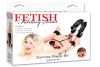 Fetish Fantasy Series Extreme Hog-Tie Kit