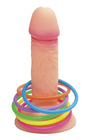 Pecker Ring Toss