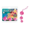Graduated Orgasm Balls - Pink Sex Toy Product Image 2