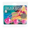 Graduated Orgasm Balls - Pink Sex Toy Product Image 3