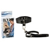 Bound by Diamonds Leash and Collar Set