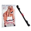 Tantric Binding Love. Intimate Spreader with Wrist &amp; Ankle Cuffs 