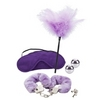 Dr.Berman ,Shades of purple, Playroom kit