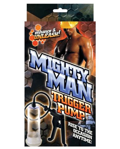 Mighty Man Trigger Pump