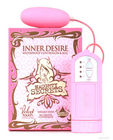 Naughty secrets inner desire love egg, pink