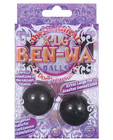 The original xl ben wa balls - black Sex Toy Product