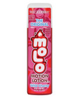 Motion lotion - 4 oz cherry