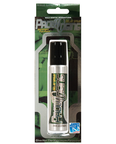 Prolonging spray - 1 oz