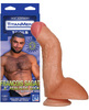 Titanmen signature cocks - francois sagat