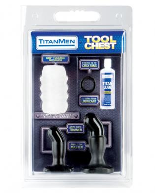 Titanmen tool chest kit