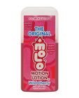 Motion lotion - 2 oz wild cherry