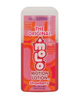 Motion lotion - 2 oz strawberry