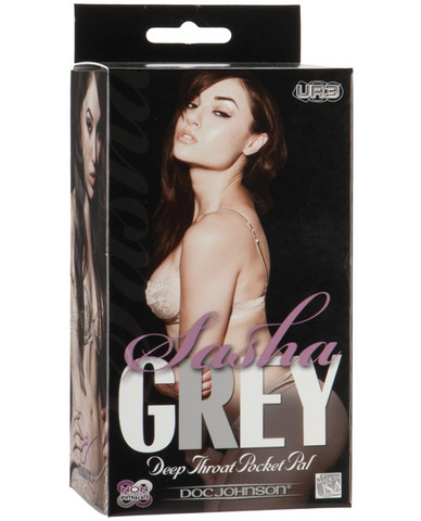 Sasha grey ur3 deep throat sucker