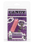 Candy bullet - hot pink