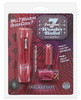 Reserve 7 wonders bullet - wine Sex Toy Product Image 2